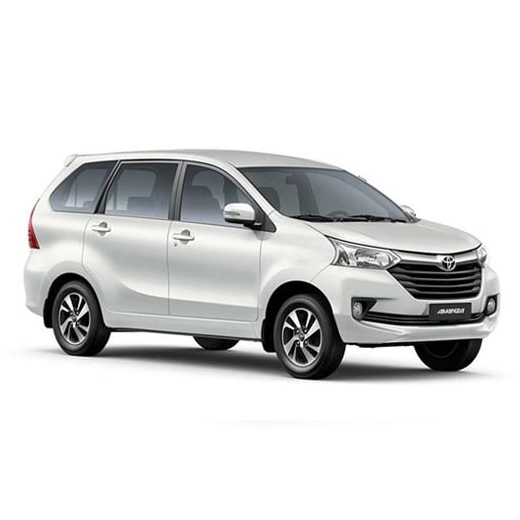 sewa avanza manual di puri bali car rental