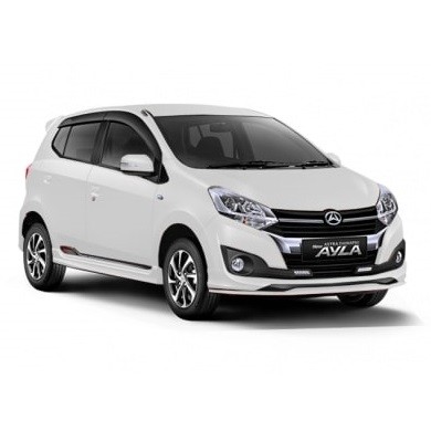 sewa ayla matic di puri bali car rental