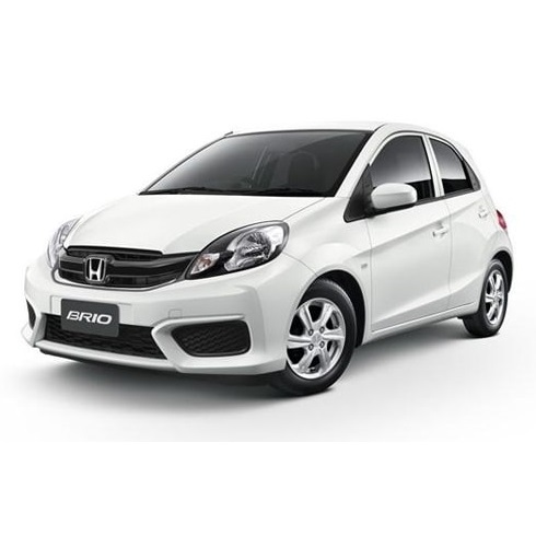 sewa brio matic di puri bali car rental