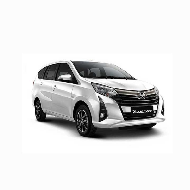 sewa calya matic di puri bali car rental