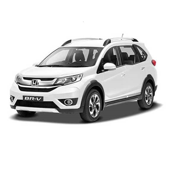sewa brv manual di puri bali car rental
