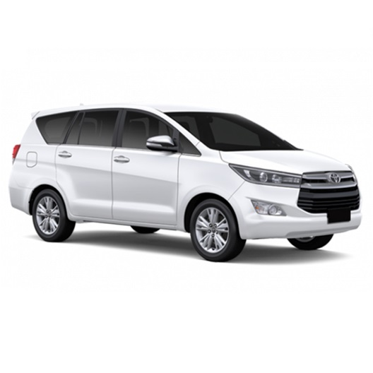 sewa innova reborn manual di puri bali car rental