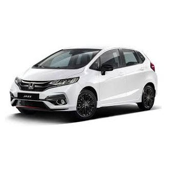 sewa jazz rs matic di puri bali car rental