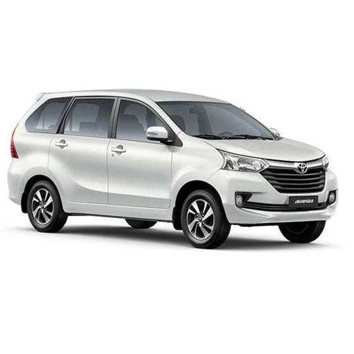 sewa avanza matic di puri bali car rental