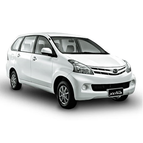 sewa xenia manual di puri bali car rental